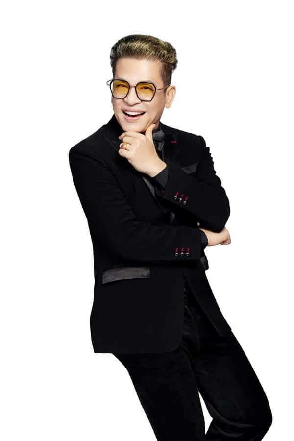 MC Thanh Bạch…