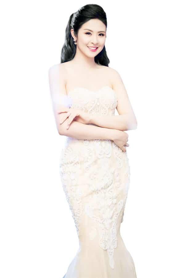 Nàng hoa hậu kén sự kiện: Ngọc Hân sẽ cùng hội tụ với các đàn anh đàn chị tại Đà Nẵng