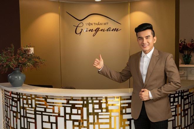 Mega Gangnam chi nhánh 15 Nguyễn Hiền, Quận 3, thành phố Hồ Chí Minh là lựa chọn của đông đảo nghệ sỹ và giới sành làm đẹp