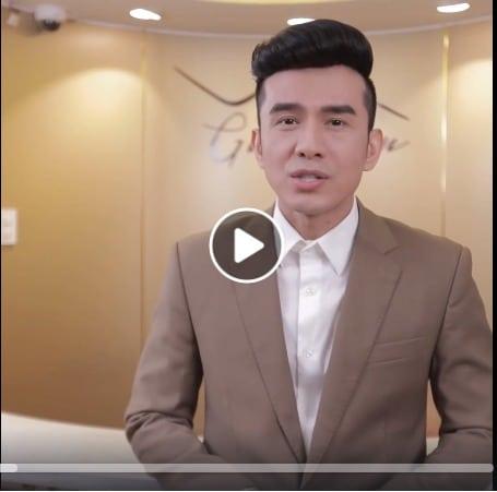 Chia sẻ của Đan Trường về áp lực giữ gìn nhan sắc và kết quả sau khi đến Gangnam