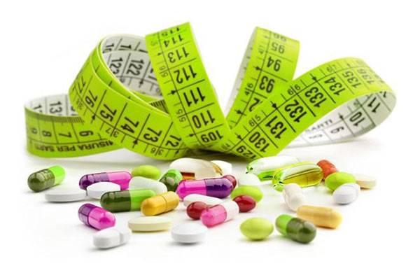 Giảm béo bụng với thuốc gây ra những hậu quả khó lường