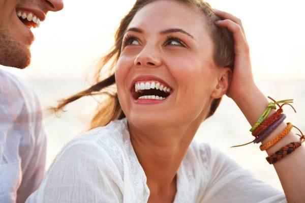 Đừng đểnếp nhăn rãnh cười kiến bạn mất tự tin
