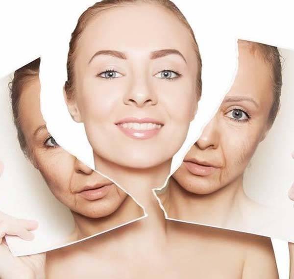 Căng da mặt bằng chỉ giúp xử lý các vấn đề về nếp nhăn, da chảy xệ