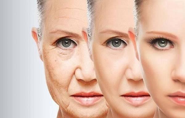 Căng da bằng chỉ vàng giúp cải thiện tình trạng lão hóa da một cách rõ rệt