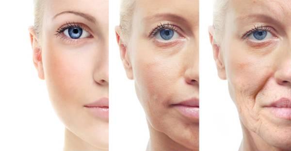 Lão hóa da – dấu hiệu tuổi tác bất kỳ ai cũng muốn cải thiện