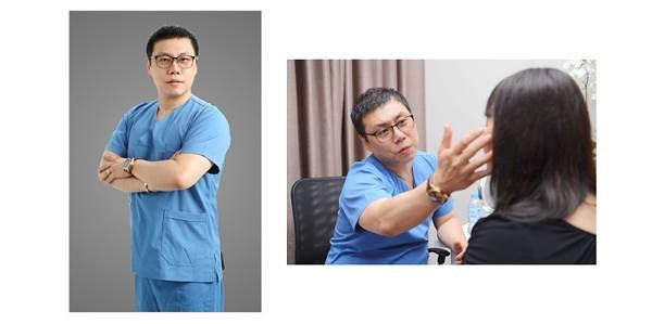Tiến sỹ Huang Young Gu