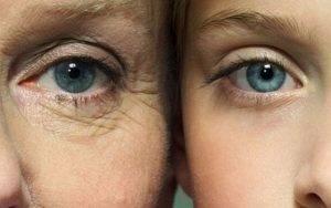 """Vùng da mắt - """"vùng đất"""" hay bị lãng quên bởi chị em phụ nữ"""