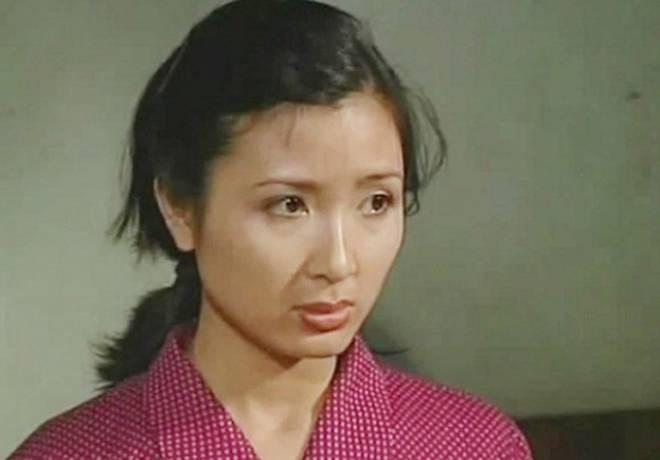 """Khánh Huyền với vai diễn trong phim """"Người thổi tù và hàng tổng"""""""