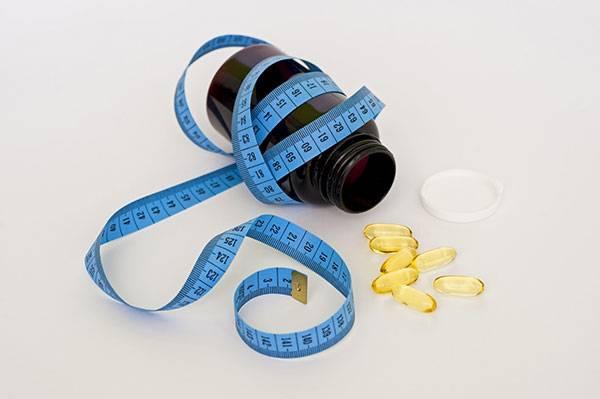 Uống thuốc giảm cân có thể mang lại tác dụng không mong muốn