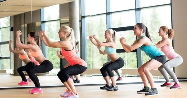 Động tác giật bụng aerobic giảm mỡ bụng 41 phút đem lại hiệu quả đáng kể cho phần bụng dưới