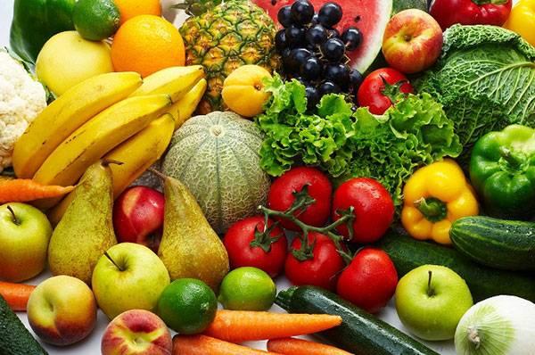 Nạp nhiều thực phẩm lành mạnh giúp giảm mỡ vai và bắp tay hiệu quả