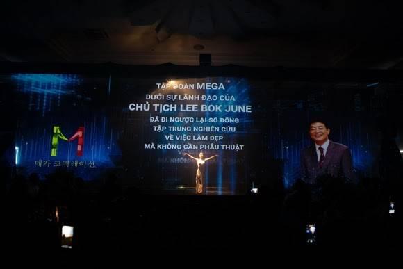 Viện thẩm mỹ Mega Gangnam được coi là thương hiệu có nhiều đột phá trong lĩnh vực thẩm mỹ tại Việt Nam