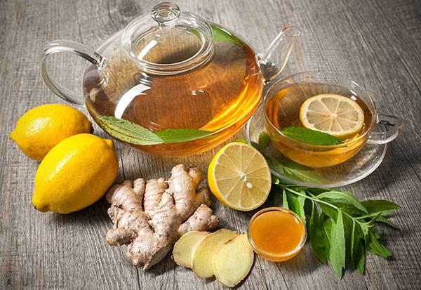Thức uống tính ấm, nóng giúp tăng quá trình trao đổi chất và ngừa tích lũy mỡ thừa