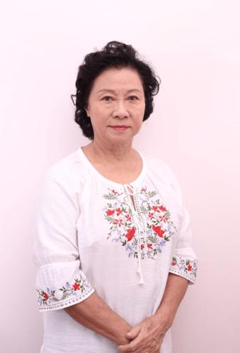 Nghệ sĩ gạo cội Minh Đức đã bước sang tuổi U80