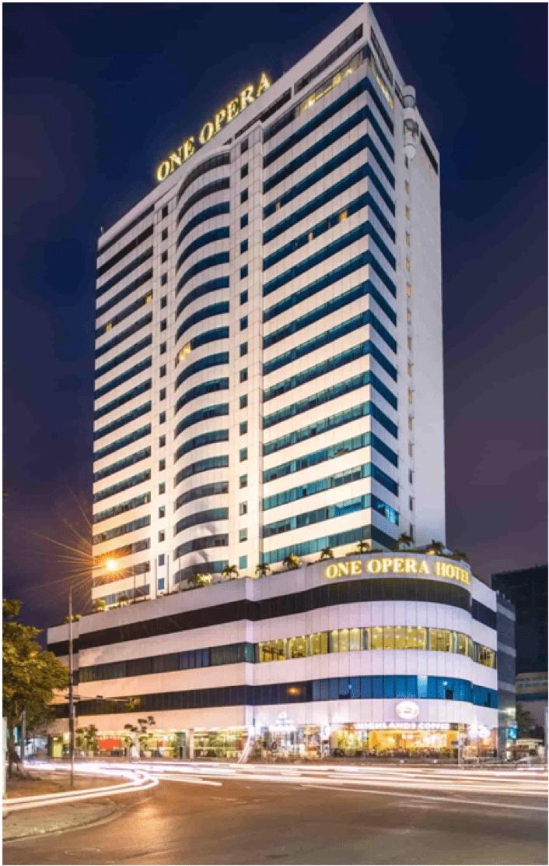 Một cơ sở mới của Viện thẩm mỹ Mega Gangnam tại Đà Nẵng