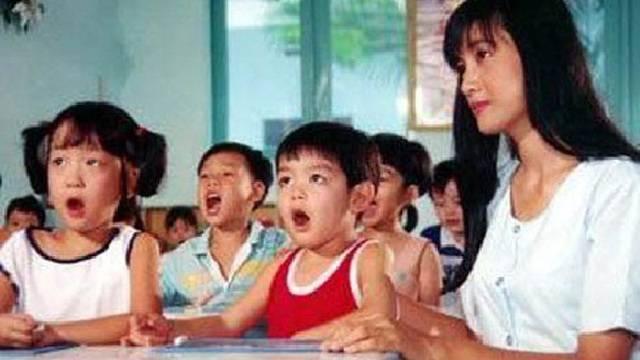 """Vai diễn cô giáo Mai trong bộ phim """"Tuổi thần tiên"""" đã tạo nên tiếng vang trong sự nghiệp của Hiền Mai"""