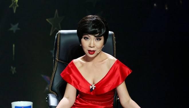 Nữ nhà báo, MC cá tính của làng showbiz Việt: Trác Thúy Miêu với nhiều quan điểm về nữ quyền khá sốc