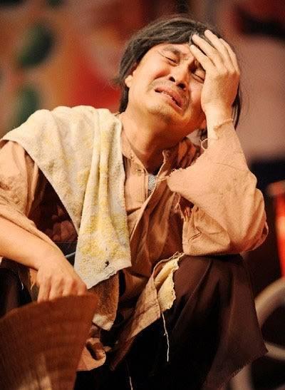 Danh hài Xuân Hinh ghi dấu ấn với lối diễn xuất quá đạt trong lòng khán giả