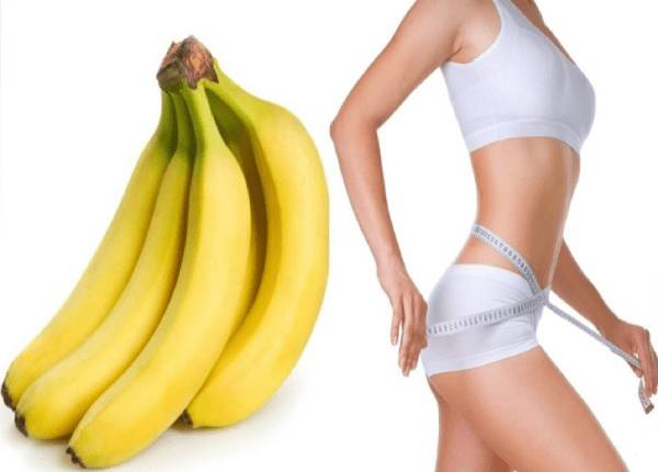 Ăn chuối giảm mỡ bụng là phương pháp tự nhiên được nhiều mẹ sau sinh lựa chọn