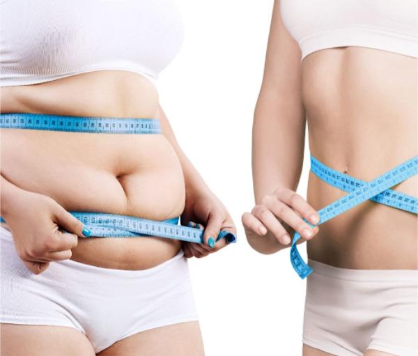 Mỡ thừa gây ra các bệnh lý nguy hiểm nếu bạn không cải thiện chúng.