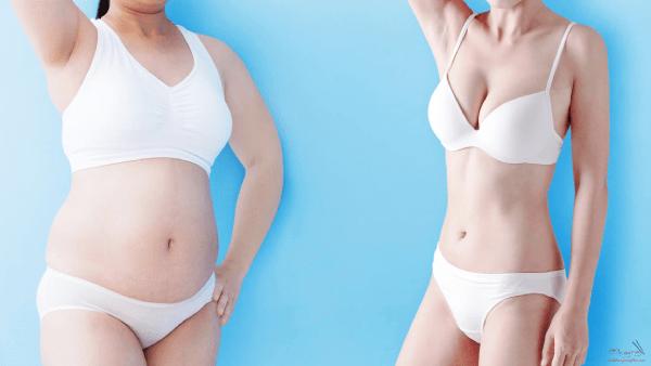 Làm sao để giảm mỡ toàn thân cấp tốc là trăn trở của nhiều chị em
