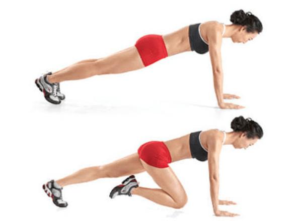 Các bài tập Liss Cardio sẽ giúp giảm cân trong 3 ngày một cách dễ dàng