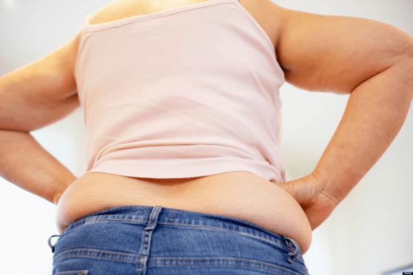 Quá trình giảm mỡ 2 bên hông thường khó hơn khi giảm mỡ những vùng khác trên cơ thể