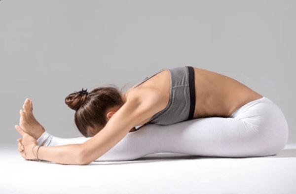 Giảm mỡ bắp chân hiệu quả nhờ tập yoga