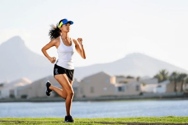 Giảm béo tại nhà bằng cách luyện tập thể dục mỗi ngày