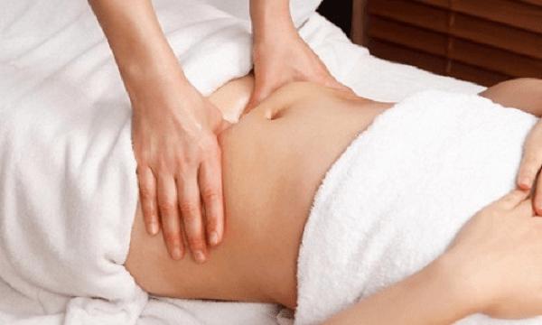 Nên massage đúng thời điểm để mang lại hiệu quả tốt nhất