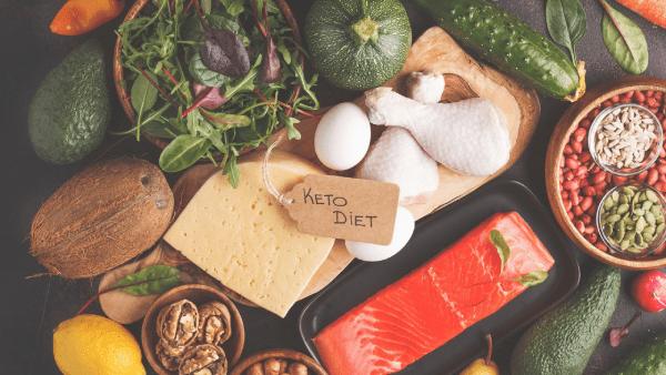 Ăn giảm cân Keto về lâu dài ảnh hưởng rất nhiều đến sức khỏe.