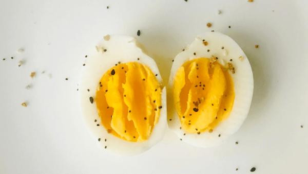 Trứng được xem là thực phẩm hỗ trợ giảm cân an toàn và hiệu quả.