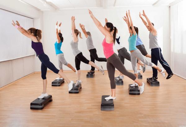 Các bài tập giảm mỡ eo cho nữ dễ gây chấn thương nếu không được tập đúng cách