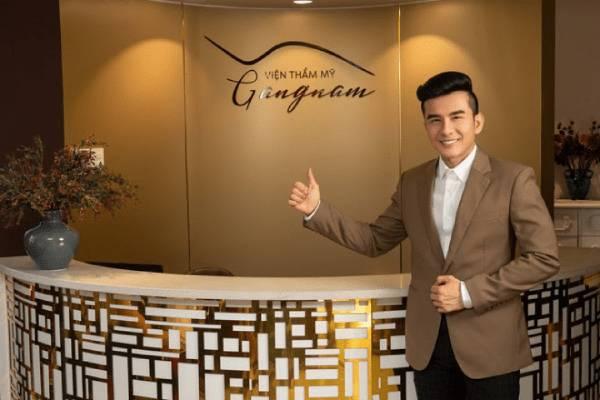Giảm mỡ bụng ở đâu tốt nhất - Thẩm mỹ viện Mega Gangnam đạt chuẩn 5 sao với cơ sở vật chất sang trọng, hiện đại