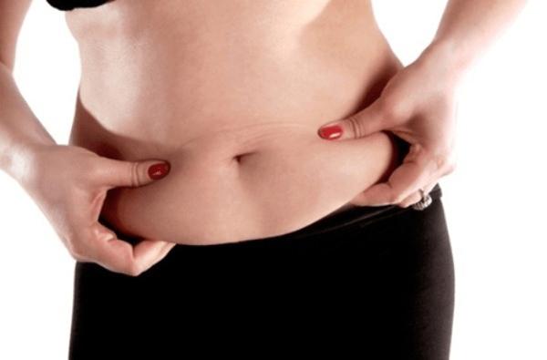 Việc tích tụ mỡ toàn thân khiến chị em mất tự ti và tập thể dục giảm béo toàn thân chính là cách được nhiều chị em lựa chọn