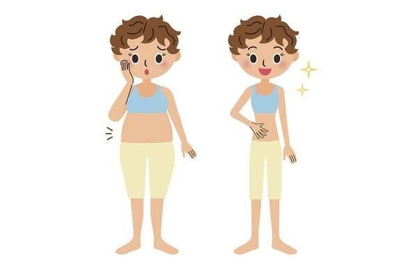 Cho đến nay, cách giảm mỡ bụng hiệu quả vẫn đang là bài toán khó đối với nhiều chị em.