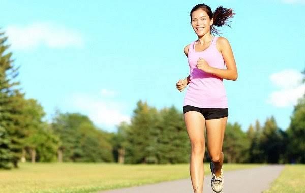 Vận động kết hợp ăn uống hợp lý rất tốt cho sức khỏe và vóc dáng