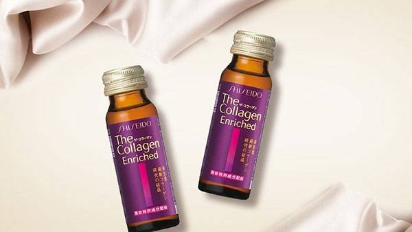 Collagen loại nào tốt cho da - Collagen dạng nước