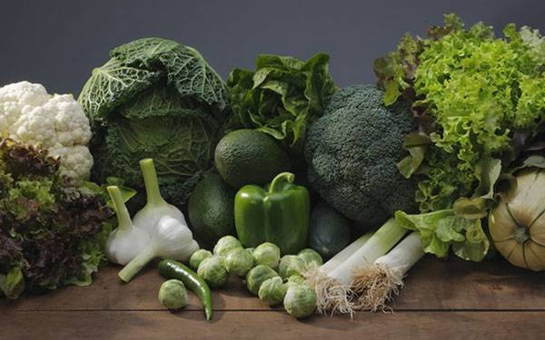 Thực phẩm collagen tốt cho da