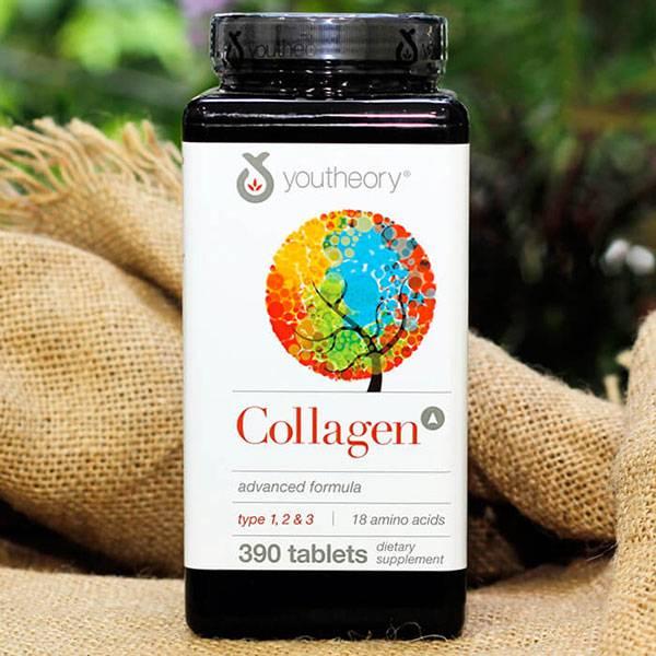 Một trong các loại collagen tốt nhất hiện nay