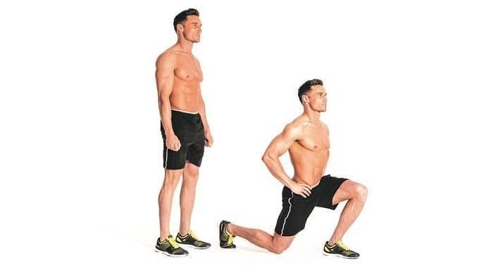 Bài tập làm giảm bắp chân nhỏ thích hợp cho cả nam & nữ