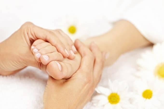 Phương pháp massage đơn giản nhưng mang lại hiệu quả tốt