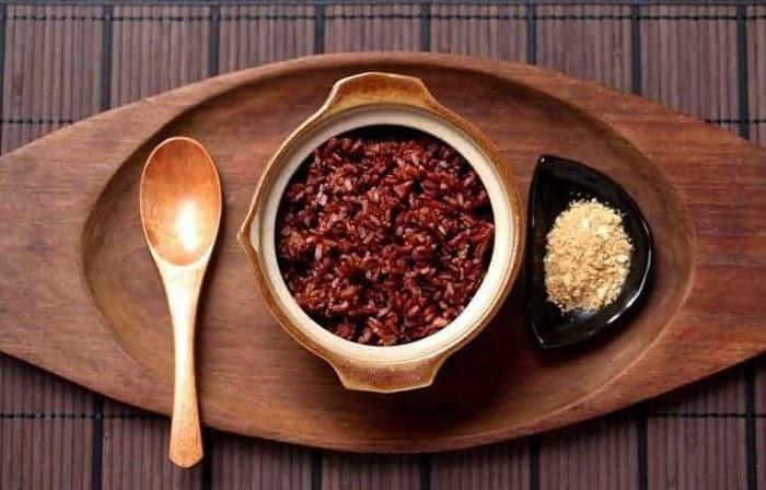 Gạo lứt món ăn giảm cân thuộc nhóm tinh bột