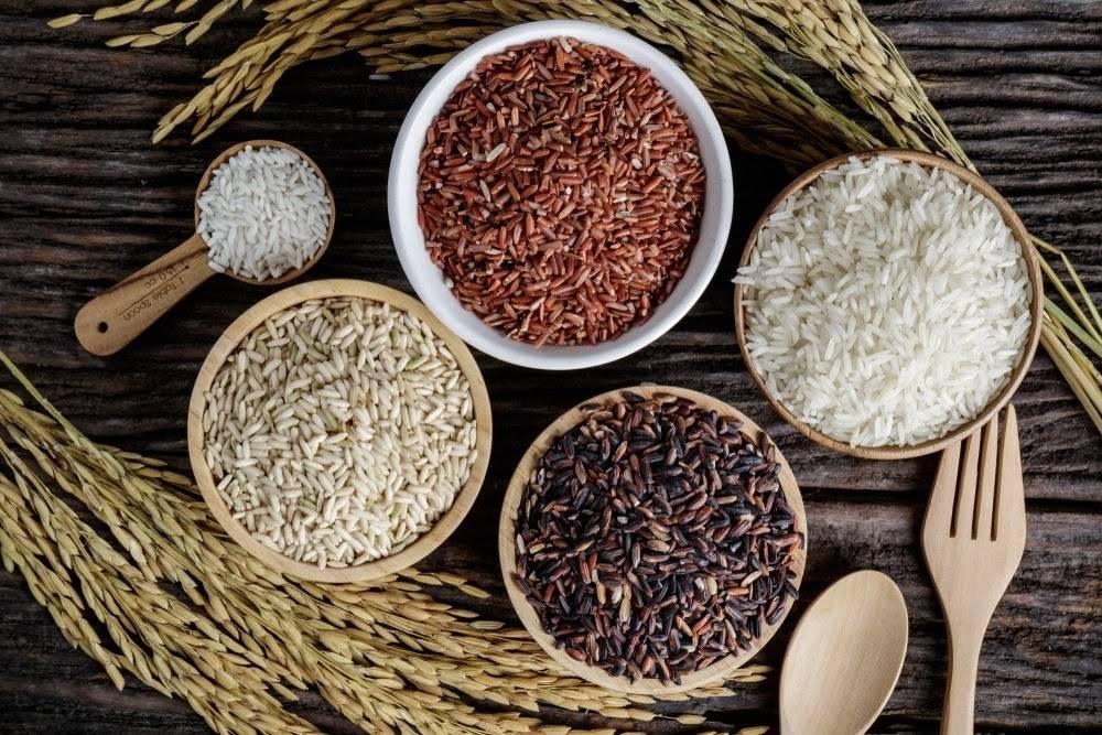 Kinh nghiệm giảm cân với gạo lứt hiệu quả nhất