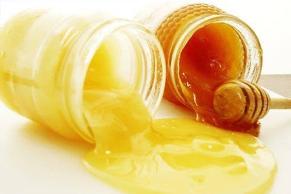 Mặt nạ sữa ong chúa+ mật ong