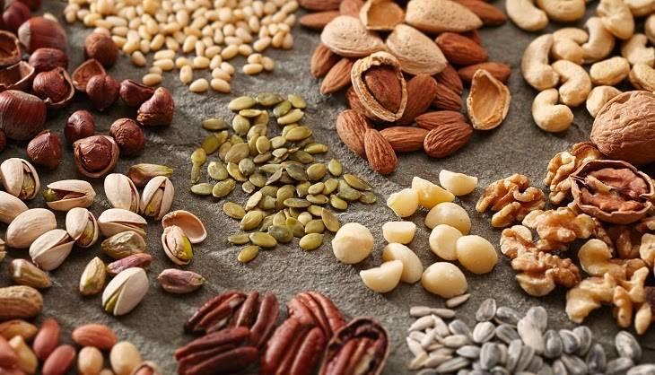 12 món ăn vặt cho người giảm cân