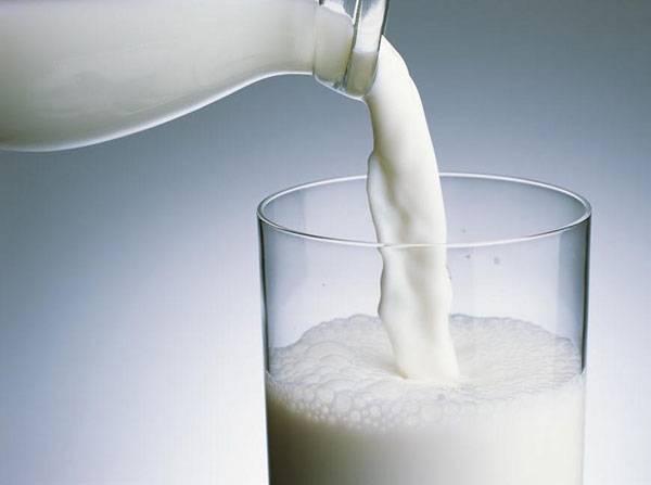 Thực phẩm trẻ hóa làn da từ sữa