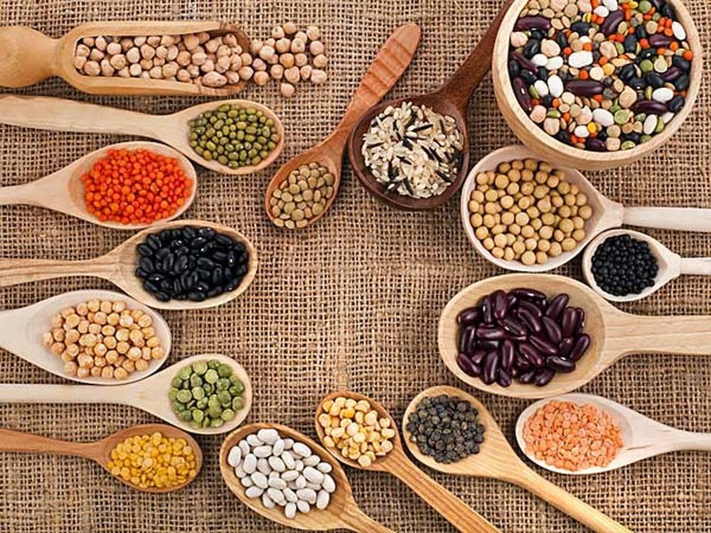 Protein trong các loại đậu hoàn toàn có thể thay thế protein trong thịt