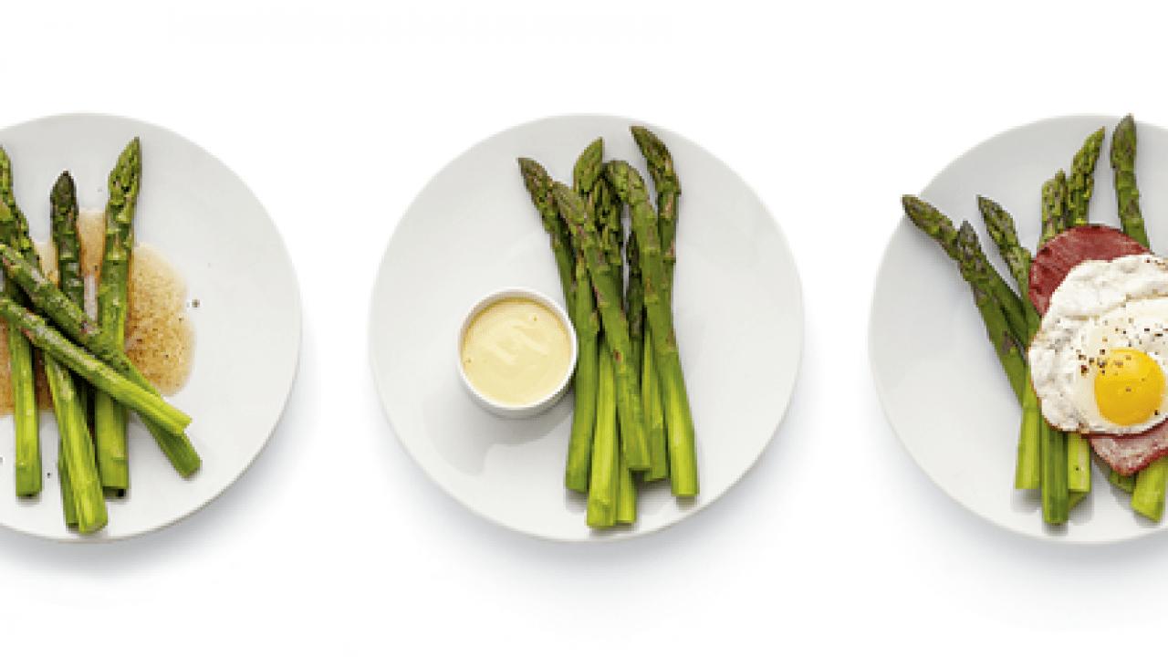 Măng tây là thực phẩm giảm cân vô cùng hiệu quả