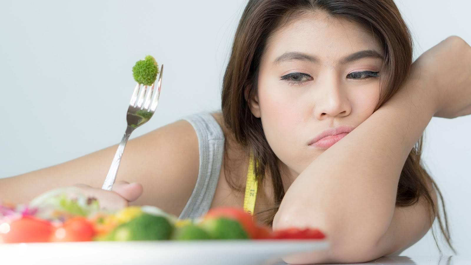 Nhịn đói thường xuyên có thể mang đến nhiều hệ lụy khó lường